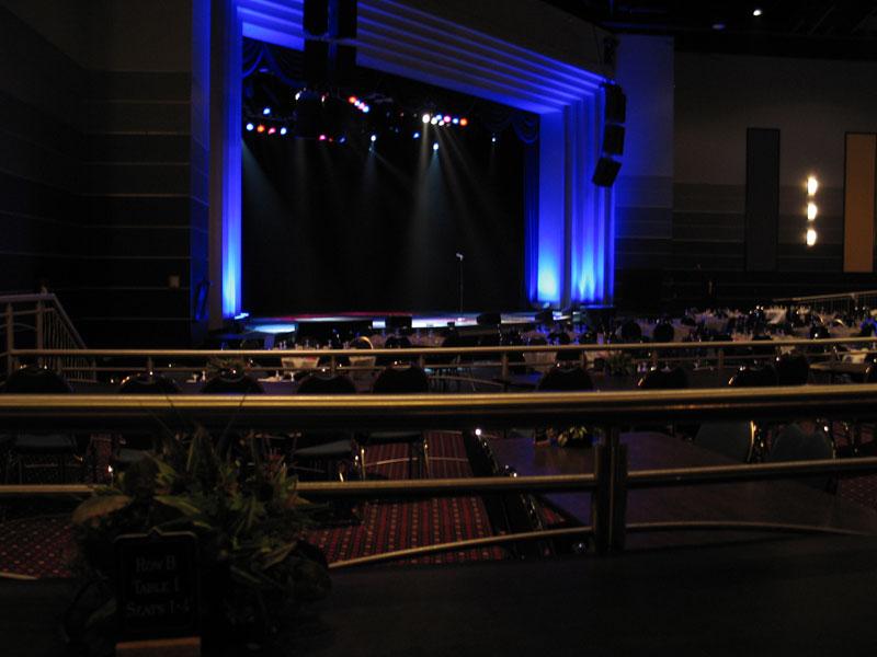 Regina Casino Entertainment