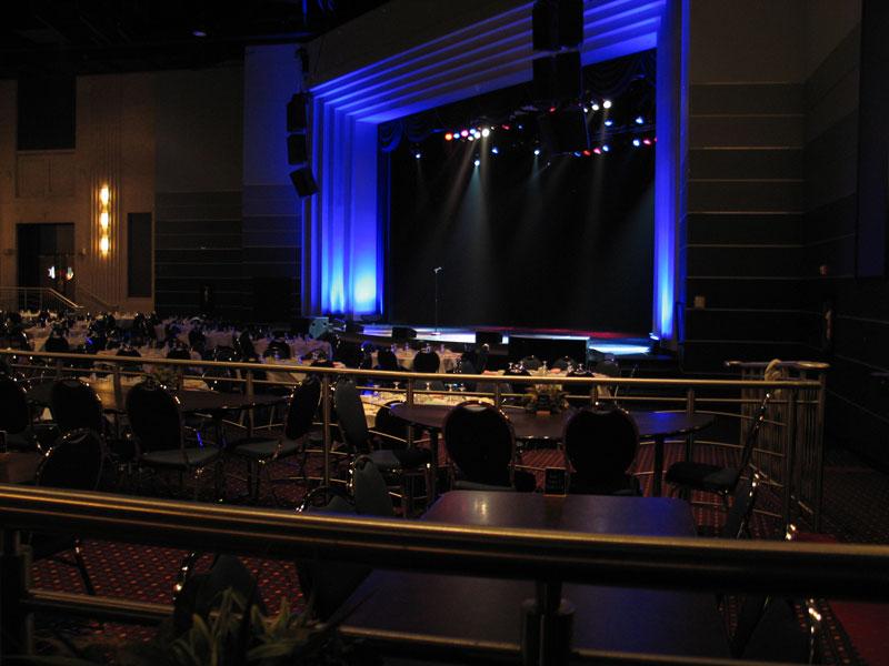 Casino Regina Show Lounge Seating Chart